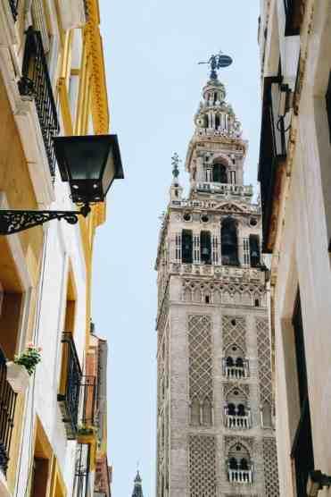 Sevilla9 - Sevilla tips: wat te doen tijdens je stedentrip (+ restaurants & hotels!)