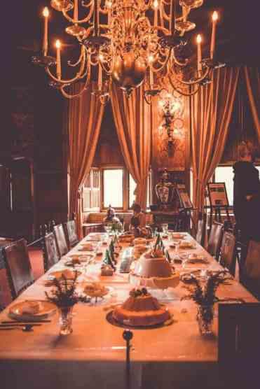 DeHaar13 - Kasteel de Haar bezoeken: onze zonnige middag in het grootste kasteel van Nederland