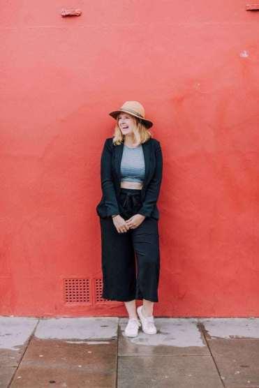 Milou colour 113 - Voor wie blog ik eigenlijk? Over mijn eigen identiteit terugvinden