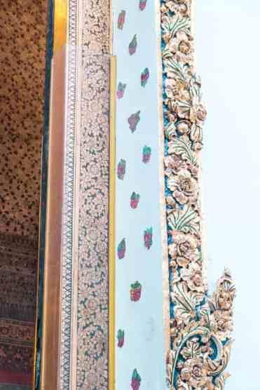 Bangkok8 - Tempels in Bangkok bezoeken: Wat Pho & Wat Arun