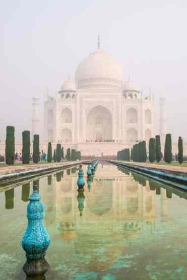 Agra40 - Agra tips: Agra Fort & Taj Mahal bezoeken (een droom die uitkomt!)