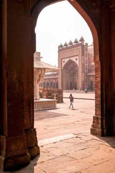 FatehpurSikri11 - Deze foto's zorgen ervoor dat India bovenaan je bucketlist komt!