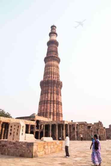 NewDelhi32 - New Delhi bezienswaardigheden: uitgebreide gids met tips voor deze chaotische stad