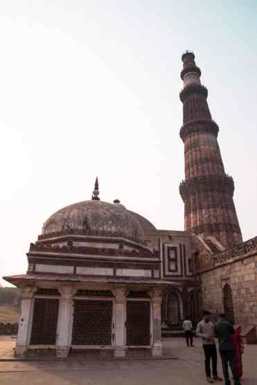 NewDelhi39 - New Delhi bezienswaardigheden: uitgebreide gids met tips voor deze chaotische stad