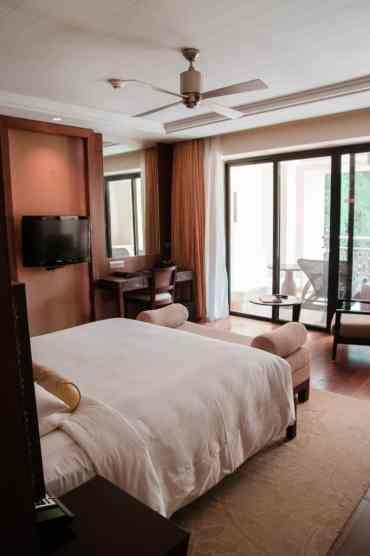 GrandHyattGoa1 - Grand Hyatt Goa: een tropisch luxe hotel | Explorista's top hotels