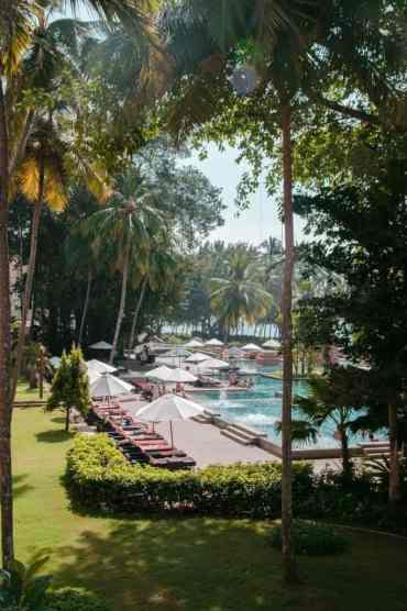 GrandHyattGoa5 - Grand Hyatt Goa: een tropisch luxe hotel | Explorista's top hotels