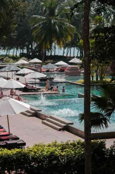 GrandHyattGoa6 - Grand Hyatt Goa: een tropisch luxe hotel | Explorista's top hotels
