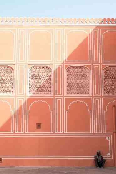 Jaipur40 - Jaipur bezienswaardigheden: mijn beste tips voor een bezoekje aan Jaipur