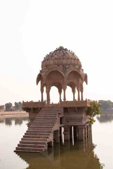 Jaisalmer13 - Jaisalmer bezienswaardigheden: mijn beste Jaisalmer tips voor je eerste bezoekje