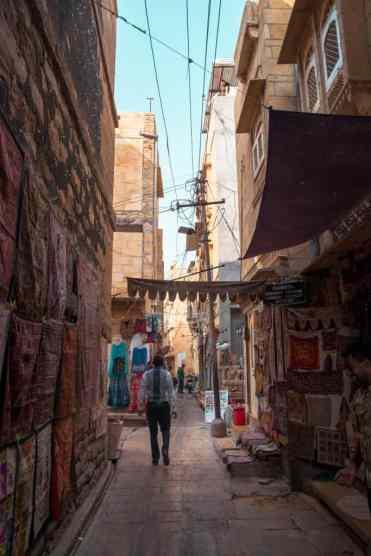 Jaisalmer19 - Jaisalmer bezienswaardigheden: mijn beste Jaisalmer tips voor je eerste bezoekje