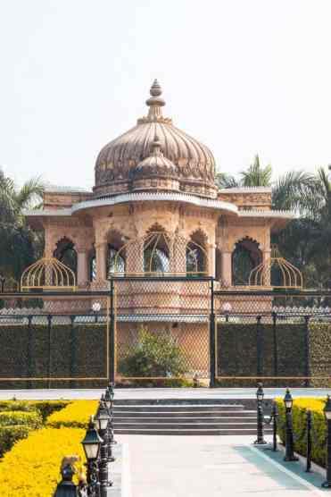 Udaipur12 - Udaipur bezienswaardigheden: wat te doen in Udaipur