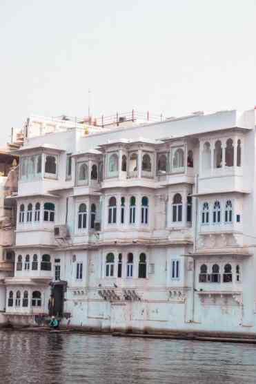 Udaipur4 - Udaipur bezienswaardigheden: wat te doen in Udaipur