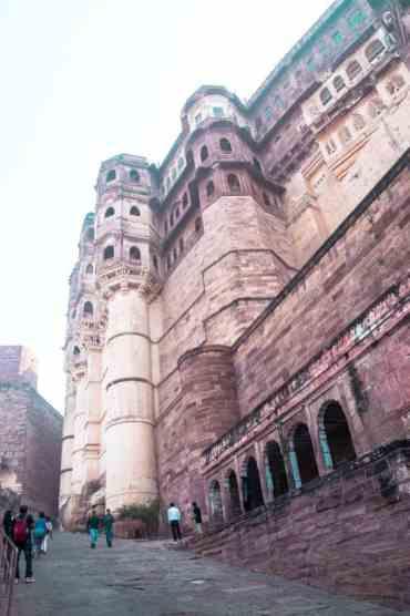 Jodhpur11 - Jodhpur bezienswaardigheden: de beste tips voor een bezoek aan Jodhpur