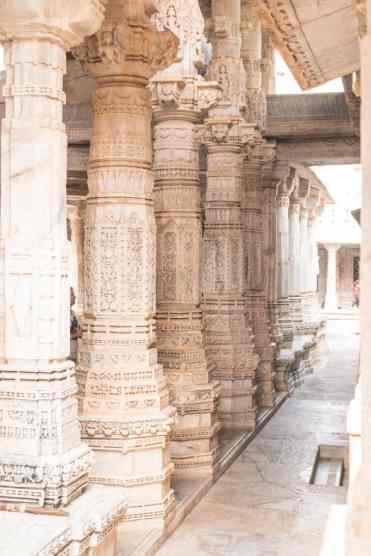 Ranakpur11 - Deze foto's zorgen ervoor dat India bovenaan je bucketlist komt!
