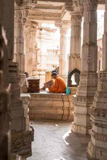 Ranakpur18 - Deze foto's zorgen ervoor dat India bovenaan je bucketlist komt!