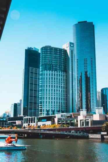 Melbourne1 1 - Melbourne bezienswaardigheden & tips voor een toffe stedentrip