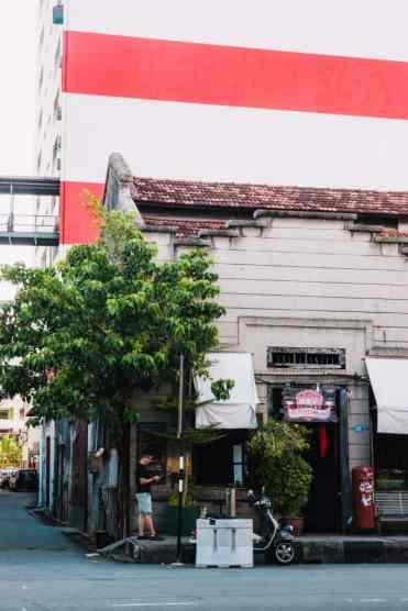 Penang2 - Wat te doen in Penang: de mooiste bezienswaardigheden en highlights