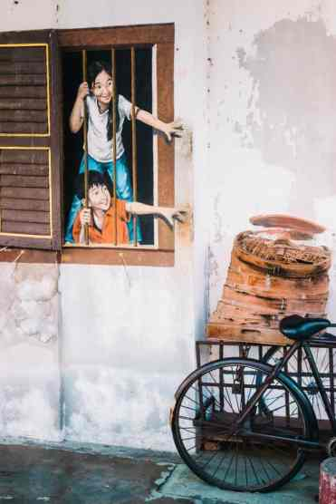 Penang3 - Wat te doen in Penang: de mooiste bezienswaardigheden en highlights