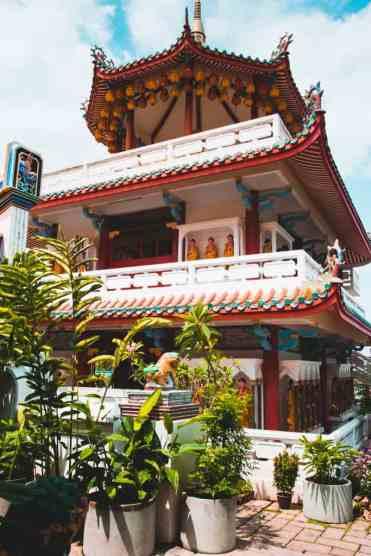 Penang46 - Wat te doen in Penang: de mooiste bezienswaardigheden en highlights