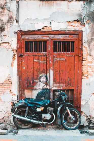 Penang7 - Wat te doen in Penang: de mooiste bezienswaardigheden en highlights