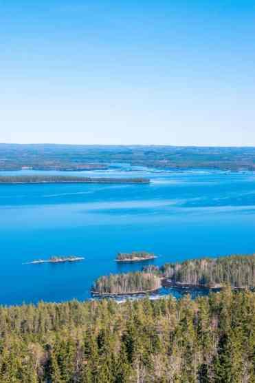 KoliNationalPark18 - Koli National Park in Finland: een Scandinavisch sprookje (dagboekje)