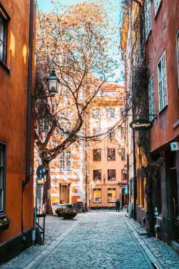 Stockholm13 - Mijn Stockholm tips voor een relaxed weekend (bezienswaardigheden & hotspots)