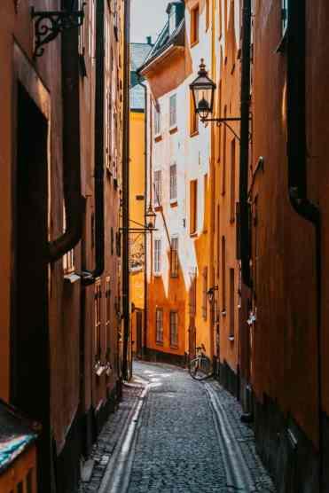Stockholm7 - Mijn Stockholm tips voor een relaxed weekend (bezienswaardigheden & hotspots)