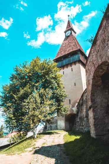 Biertan 11 - Dit zijn de 17 mooiste plekken in Roemenië die je niet mag missen!