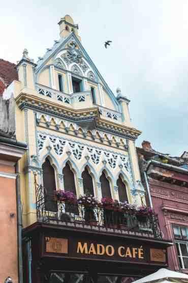 Brasov 10 - Brașov bezienswaardigheden: mijn tips voor de leukste stad van Roemenië