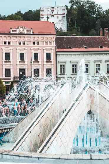 Brasov 12 - Brașov bezienswaardigheden: mijn tips voor de leukste stad van Roemenië