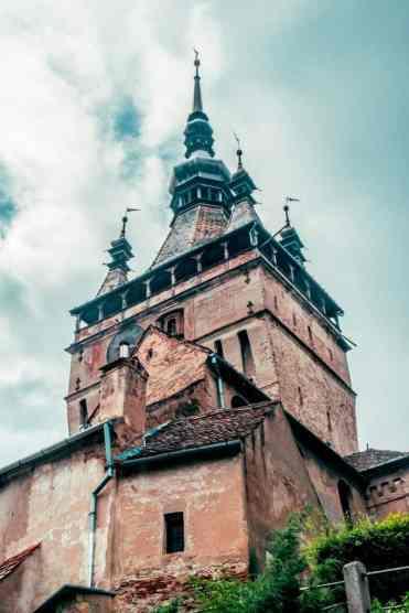 Sighisoara 4 - Het dromerige Sighisoara: 7 bezienswaardigheden die je moet zien