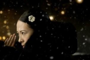 the grandmaster Ziyi Zhang 2