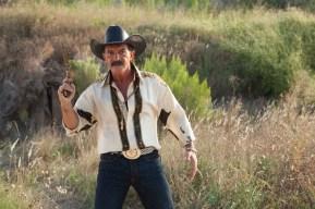 Antonio Banderas, Cowboy