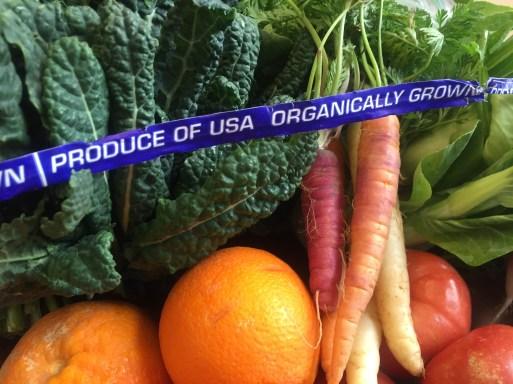 USA Organic!!!!!