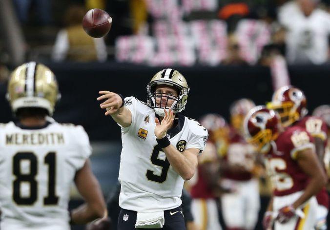 Ravens pass rush vs. Saints offensive line