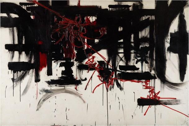 Georges_Mathieu_De_la_pintura_informalista_al_fotolibro_de_postguerra_EXPOARTEMADRID