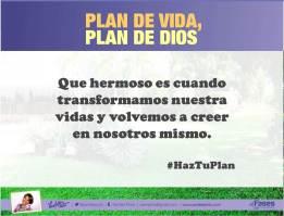 Plan de Vida