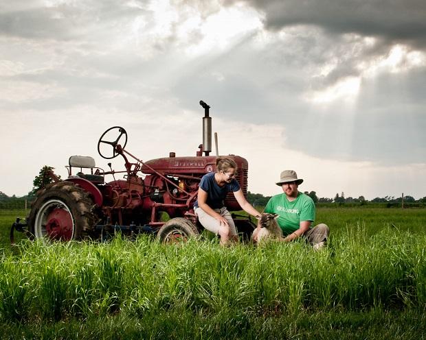 Νέοι Αγρότες