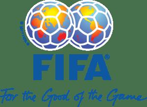 Il logo FIFA