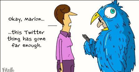 twitter dipendenza