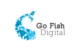 Logo di Go Fish Digital