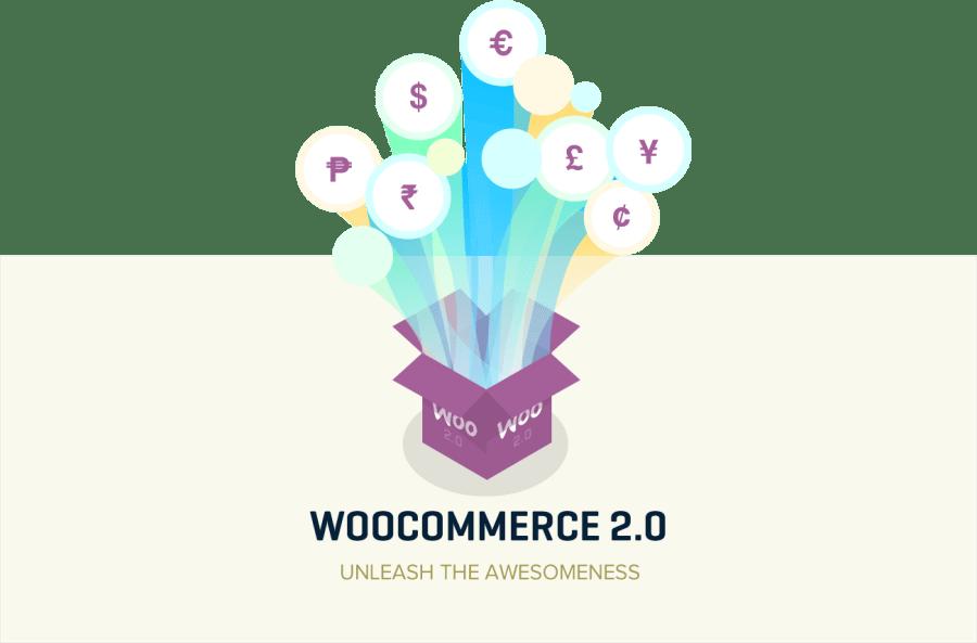 creare pagine di woocommerce con shortcode