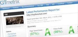 GTMetrix: uno dei migliori strumenti per misurare la velocità di un sito