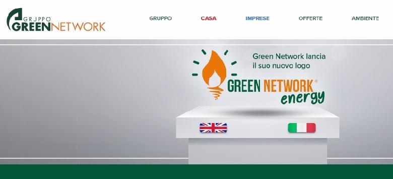 Green Network, unico operatore italiano in Inghilterra, consolida la sua posizione sul mercato UK