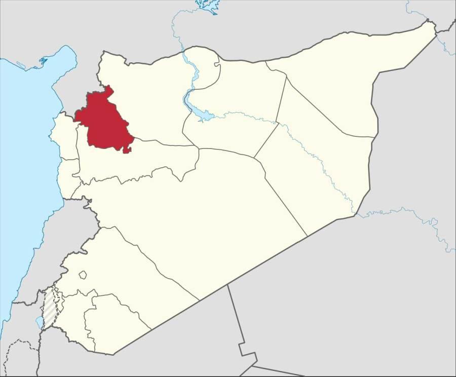 Idlib, zona dove è stato ucciso Al Baghdadi