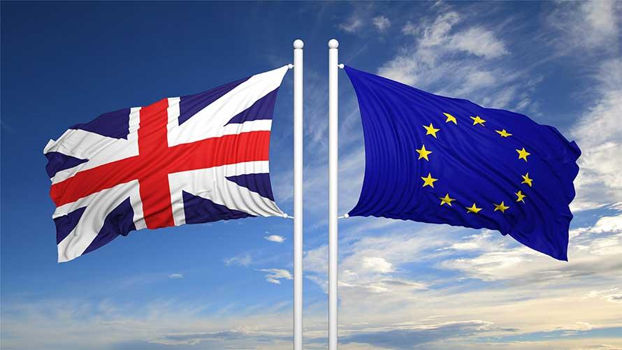 Europa e Inghilterra