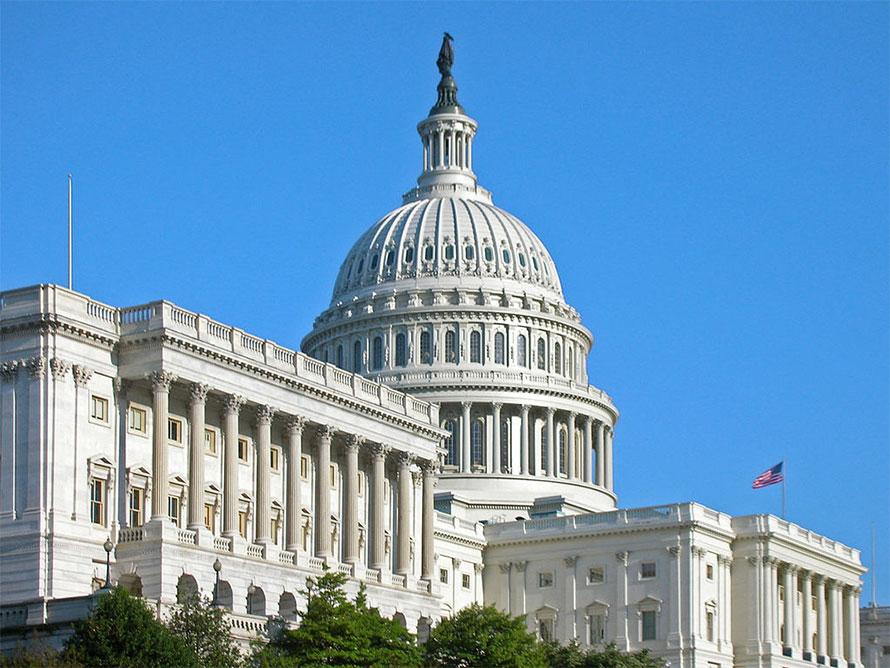 Senato degli Stati Uniti