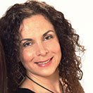 Gabriela Herrero - Coach - Up With Women
