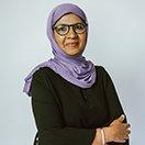 Samina Uddin - Coach - Up With Women