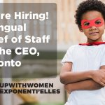 POSITION FILLED: Bilingual Chief of Staff to the CEO (People, Projects and Operations Whiz)